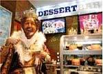Burger King запускает Dessert Bar